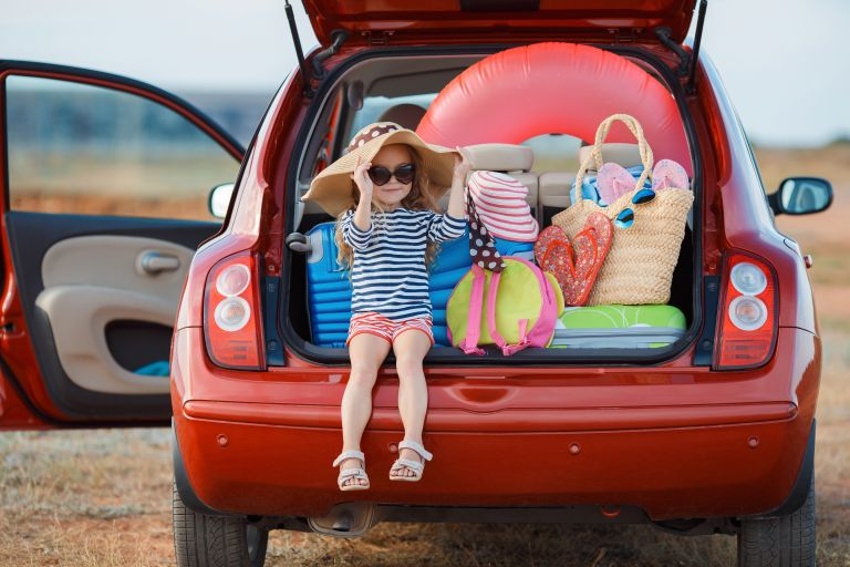 Παιδί και αυτοκίνητο: Κανόνες ασφαλείας | tanea.gr