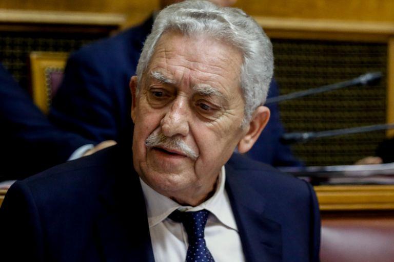 Κουβέλης: Αδιανόητο να γνώριζε ο πρωθυπουργός για τους νεκρούς | tanea.gr