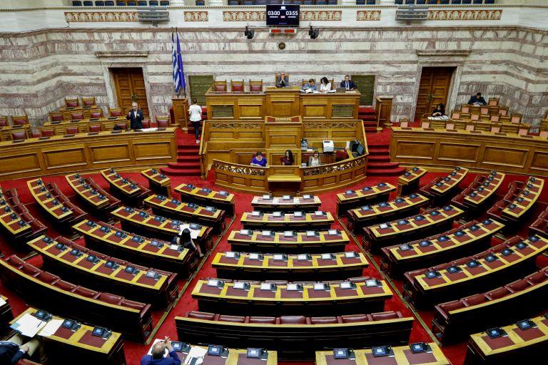 Την Τετάρτη στη Βουλή ο «Κλεισθένης» | tanea.gr