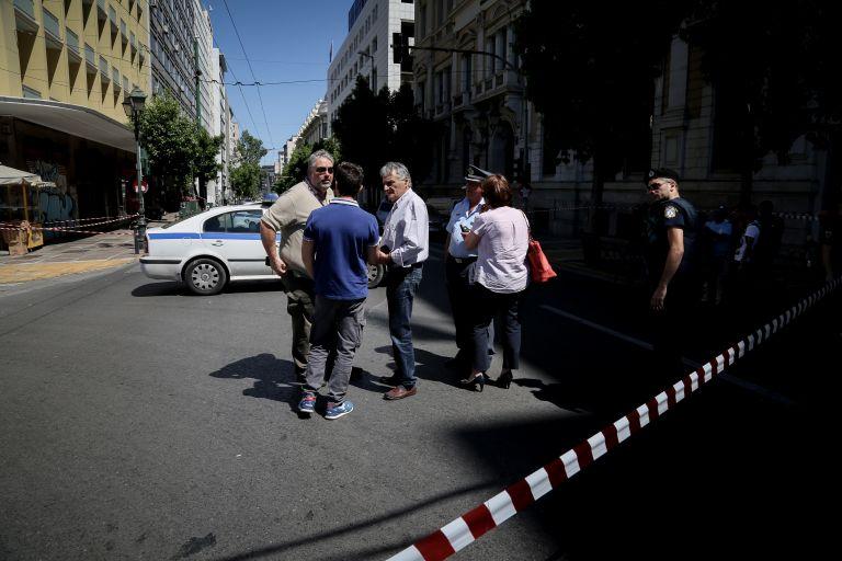 Εξιχνιάστηκε η ανθρωποκτονία 20χρονου αλλοδαπού στην Ομόνοια | tanea.gr