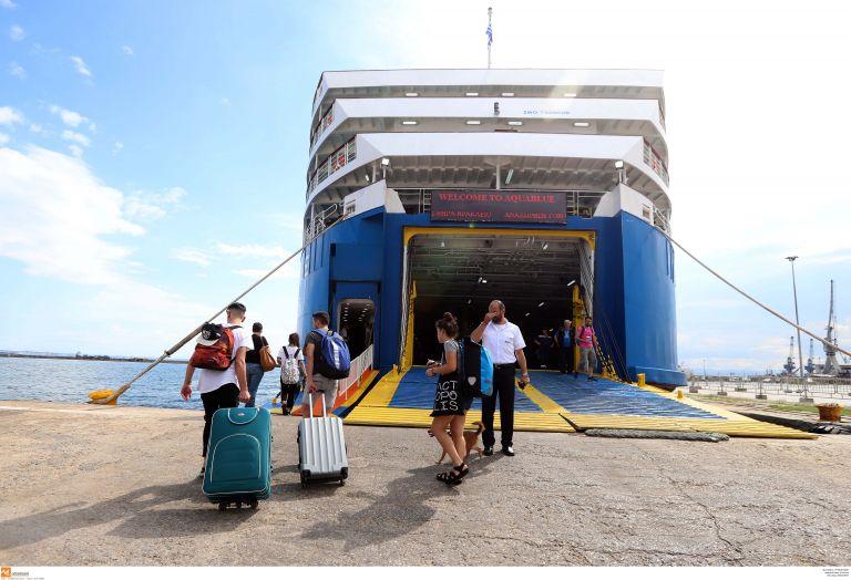 Ολοκληρώθηκε η δράση ενημέρωσης δικαιωμάτων των ταξιδιωτών στον Πειραιά | tanea.gr