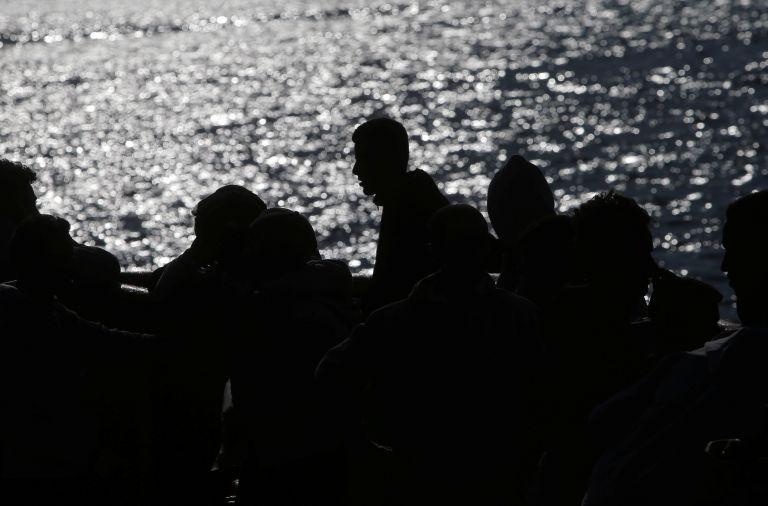 Προς Βαρκελώνη πλοίο με 59 διασωθέντες μετανάστες | tanea.gr