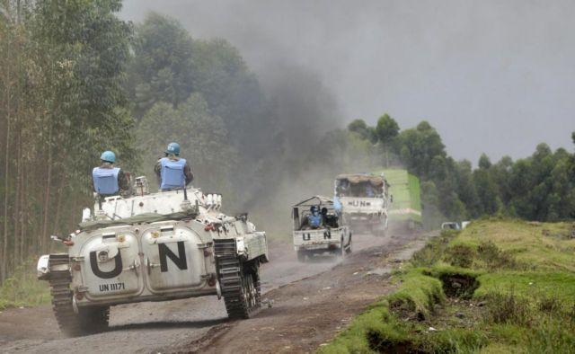 Περικοπές στις ειρηνευτικές επιχειρήσεις του ΟΗΕ | tanea.gr