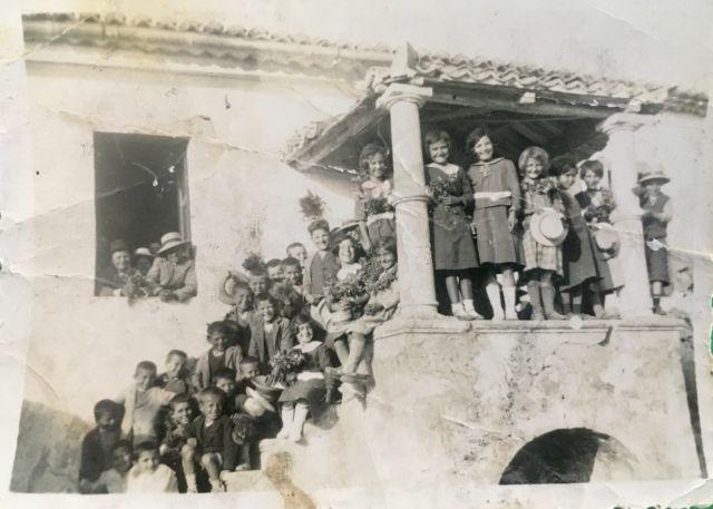 Αγαλάς Ζακύνθου, 1939 | tanea.gr