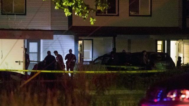 ΗΠΑ: Μαχαίρωσε έξι παιδιά και τρεις ενηλίκους σε πάρτι γενεθλίων | tanea.gr