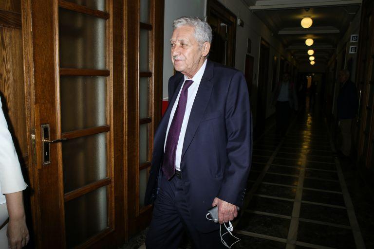 Κουβέλης: Απαράδεκτος κάθε συμψηφισμός της υπόθεσης των δύο στρατιωτικών | tanea.gr