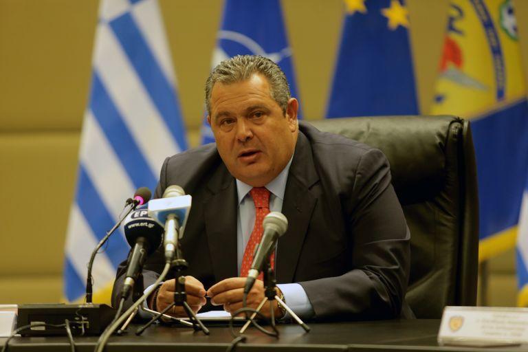Επικοινωνιακή φιέστα Καμμένου: Ζήτησε εκλογές ή δημοψήφισμα για το Μακεδονικό | tanea.gr
