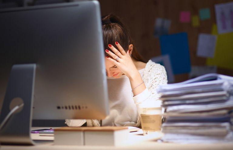 Αυξημένος κίνδυνος εμφάνισης διαβήτη για τις σκληρά εργαζόμενες γυναίκες | tanea.gr