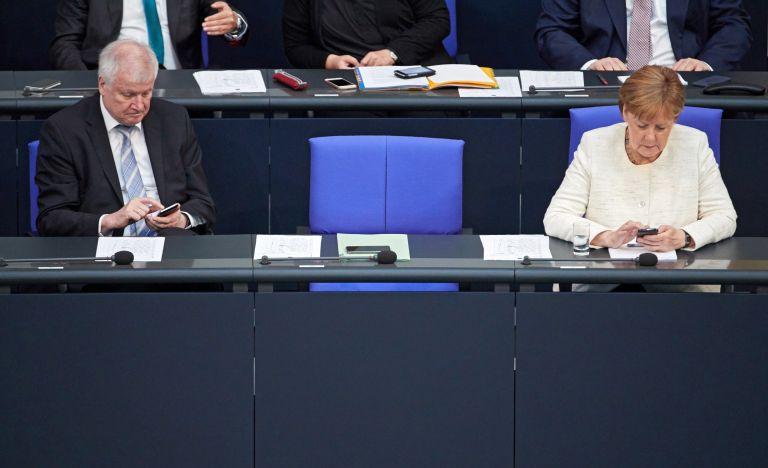 Η Αυστρία ανησυχεί για τις επιπτώσεις της συμφωνίας Μέρκελ – Ζέεχοφερ | tanea.gr