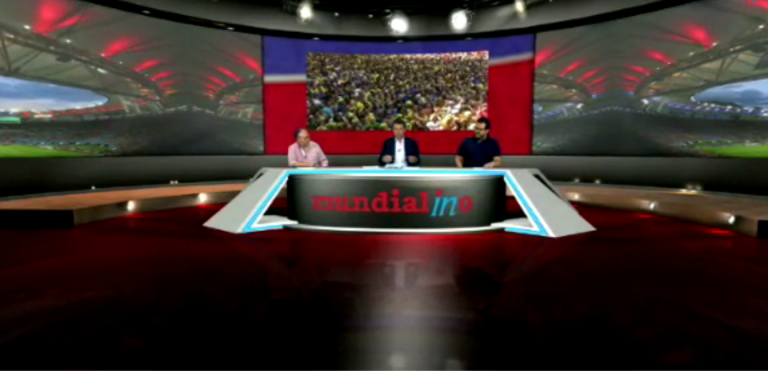 Mundialino: Η ΟΜΑΔΑ των ΝΕΩΝ στο IN TV   tanea.gr