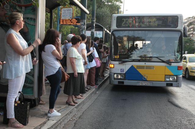 Στοπ στην εισιτηριοδιαφυγή με αλαλούμ και ταλαιπωρία!   tanea.gr