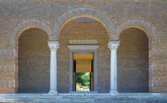 Ελληνικές «Αιωρήσεις» στην Μπιενάλε Βενετίας | tanea.gr