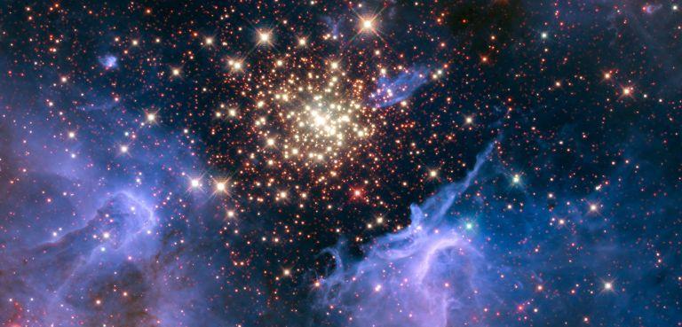 Τα «πυροτεχνήματα» του Γαλαξία | tanea.gr