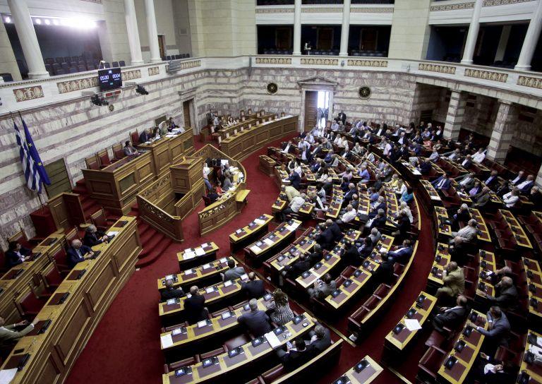 Κατατέθηκε στη Βουλή ο Κλεισθένης Ι – Απλή αναλογική στις δημοτικές εκλογές | tanea.gr