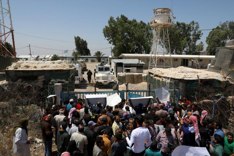 Σημαντική ανακατάληψη φυλακίου στη Συρία από τις δυνάμεις του καθεστώτος | tanea.gr