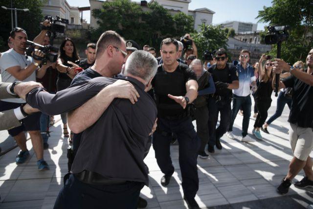 Γκρίζες ζώνες στη δίκη για τη δολοφονία της Ζέμπερη | tanea.gr