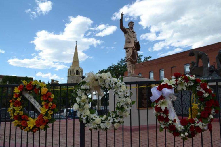 Διπλή τιμή στον συνδικαλιστή – θρύλο Λούη Τίκα στο Κολοράντο | tanea.gr