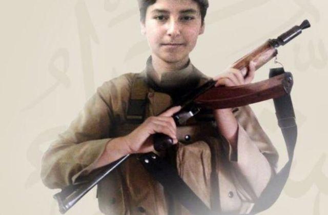 Από ρωσικούς πυραύλους σκοτώθηκε ο γιος του ηγέτη της ISIS | tanea.gr