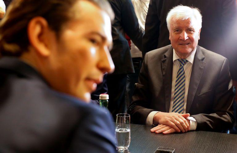 Βιέννη: Εντός ΕΕ τα δυτικά Βαλκάνια εκτός η Τουρκία | tanea.gr