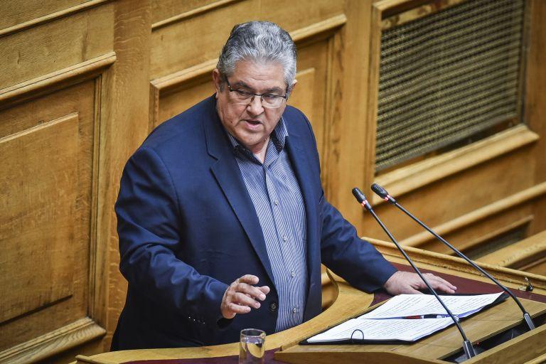 Κουτσούμπας: Η κυβέρνηση εμπλέκει το λαό σε επικίνδυνους τυχοδιωκτισμούς | tanea.gr