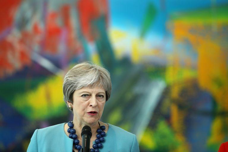 Συνεχίζονται οι διπραγματεύσεις για το Brexit | tanea.gr