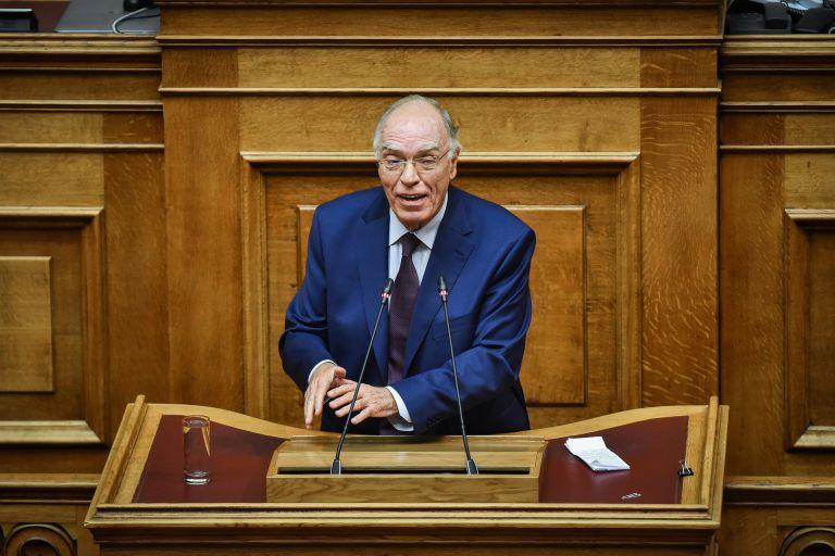 Λεβέντης: Ο Τσίπρας θα πάει μάλλον για εκλογές το φθινόπωρο | tanea.gr