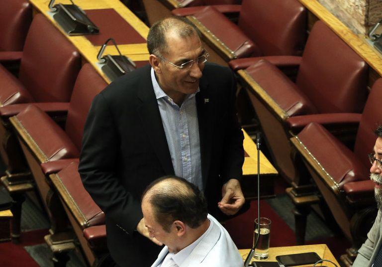 Παραιτήθηκε ο Δημήτρης Καμμένος από αντιπρόεδρος της Βουλής   tanea.gr