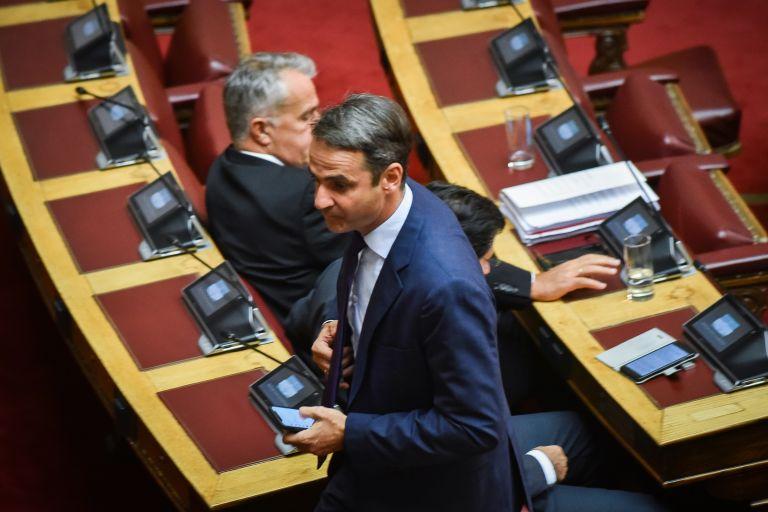 Απαντήσεις ζητά η ΝΔ για τα δάνεια της οικογένειας Τσίπρα   tanea.gr