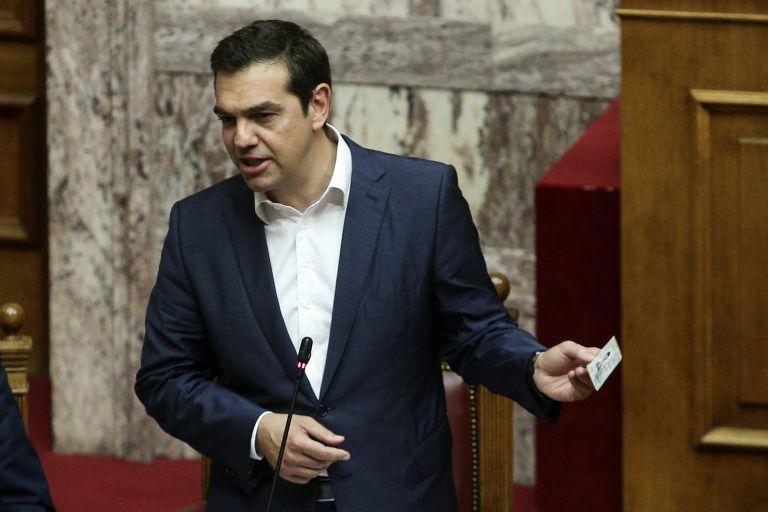 Τσίπρας: Εχουμε σαφές σχέδιο   tanea.gr