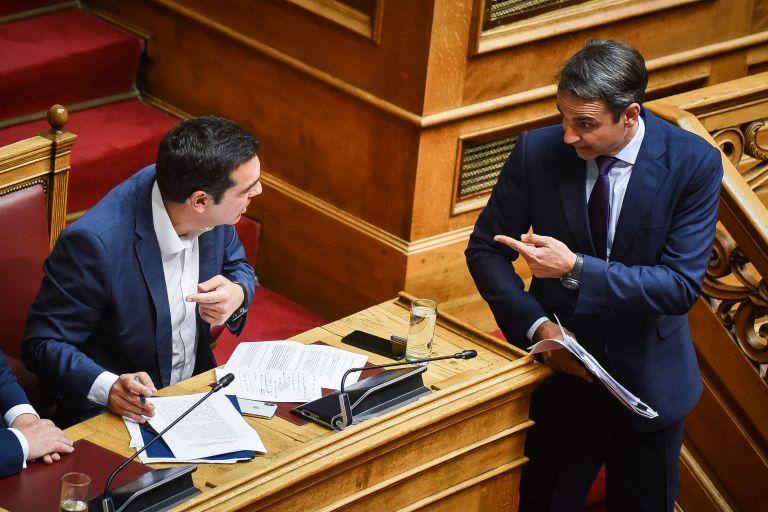 «Βατερλό» Τσίπρα με τις δήθεν αποκαλύψεις για τη ΝΔ και τις συντάξεις   tanea.gr