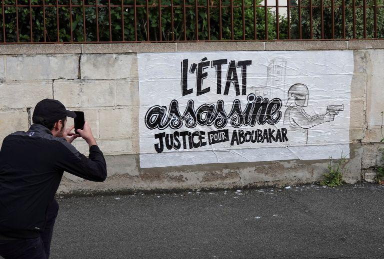 Γαλλία: Προς εκτόνωση τα βίαια επεισόδια στη Νάντη | tanea.gr