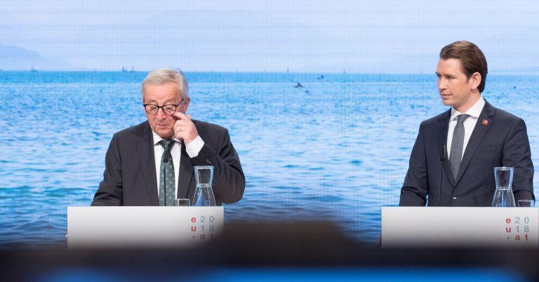 Economist: Στα βήματα της πολιτικής Κουρτς η Ευρώπη   tanea.gr