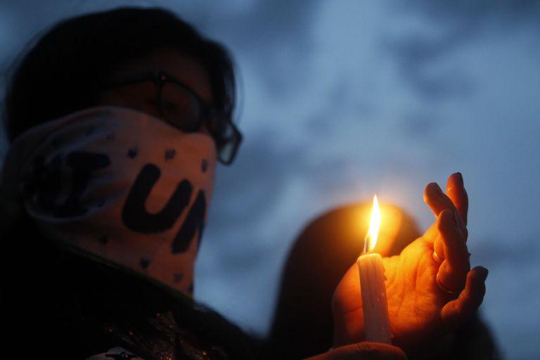 Κολομβία: 16.000 εκτοπισμένοι λόγω συγκρούσεων ομάδων ανταρτών | tanea.gr