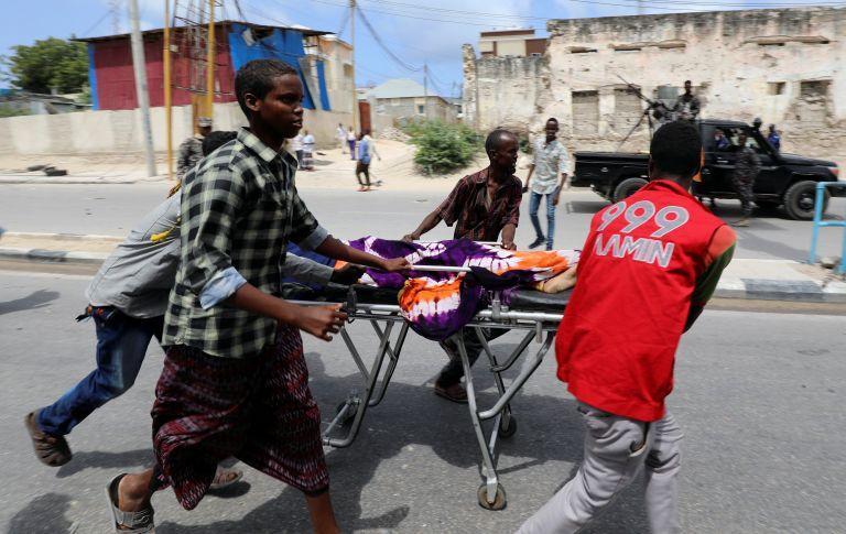 Σομαλία: Πέντε νεκροί από επιθέσεις της Αλ Σεμπάμπ | tanea.gr