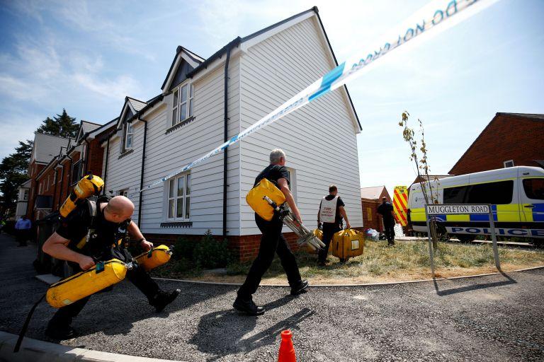 Βρετανία: Ερευνα για φόνο μετά το θάνατο της 44χρονης στο Ειμσμπερι   tanea.gr
