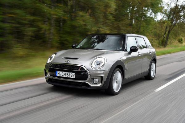 MINI Clubman: Προσφέρεται σε ειδικές τιμές για περιορισμένο αριθμό αυτοκινήτων | tanea.gr