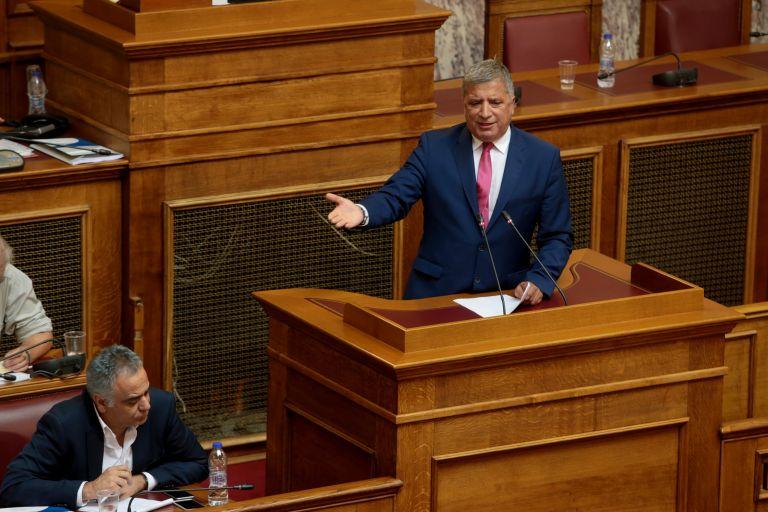 Εκκληση Πατούλη σε κυβέρνηση και βουλευτές να μην ψηφιστεί ο «Κλεισθένης Ι»   tanea.gr