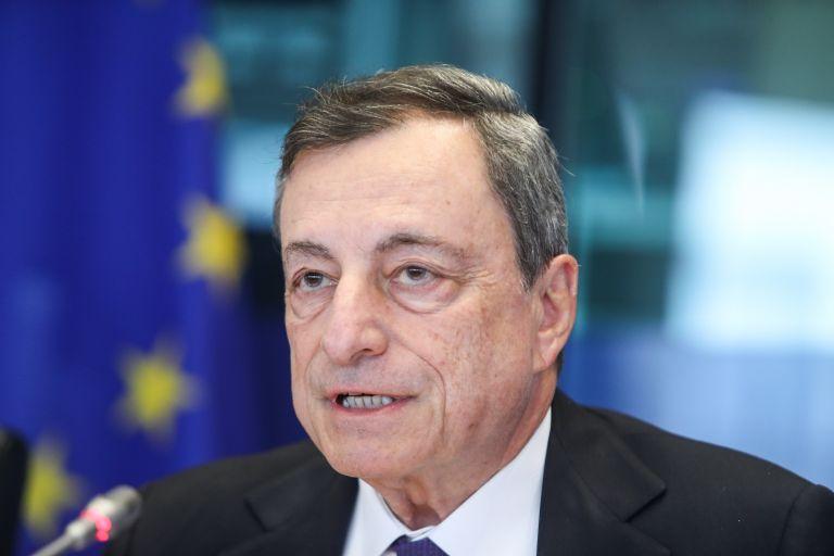 Περιμένουν τις δηλώσεις Ντράγκι για το waiver | tanea.gr
