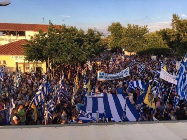 Ψάχνουν ένα… γκολ στη Σύνοδο του ΝΑΤΟ | tanea.gr