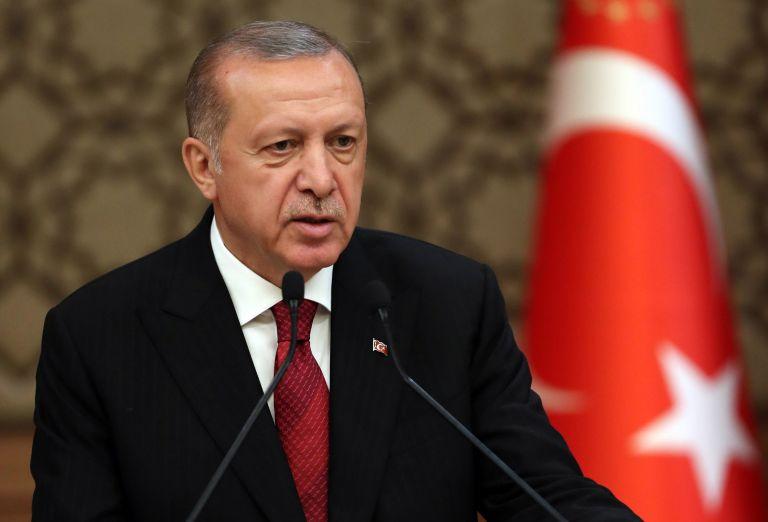 Τουρκία: Υπό τον πλήρη έλεγχο του Ερντογάν και η Κεντρική Τράπεζα   tanea.gr