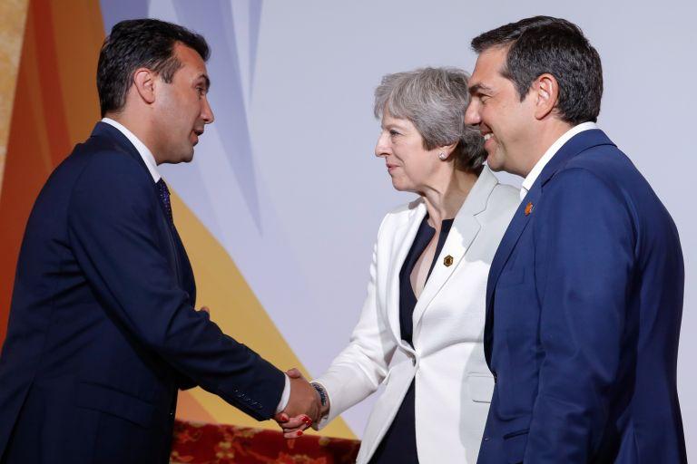Τσίπρας: Μετά τη συμφωνία των Πρεσπών τα Βαλκάνια αλλάζουν | tanea.gr