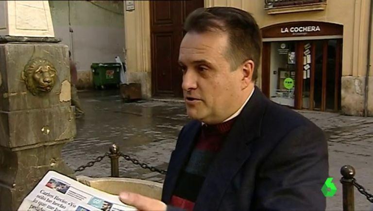 «Γατόνι» δημόσιος υπάλληλος δε δούλεψε για μια δεκαετία | tanea.gr