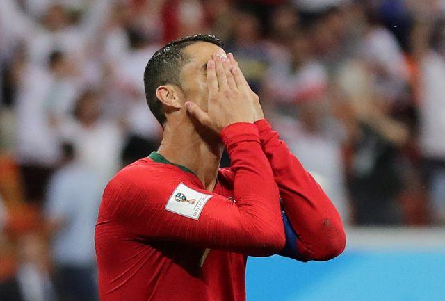 Η ντροπή του ποδοσφαιριστή   tanea.gr
