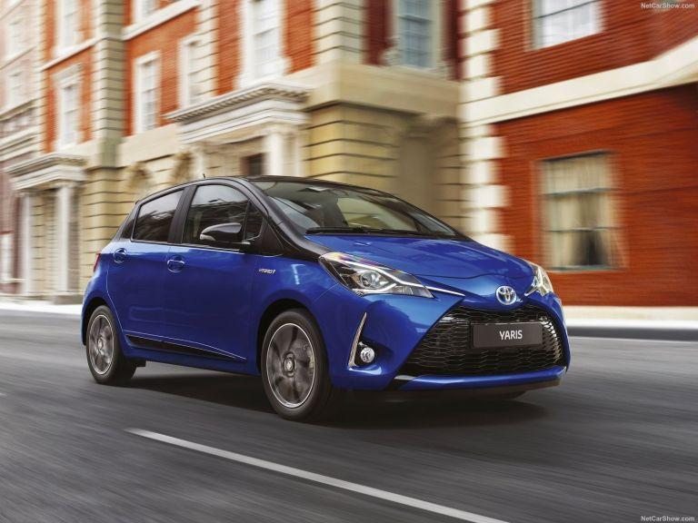 Mε σημαντικές εκπτώσεις το νέο Toyota Yaris | tanea.gr