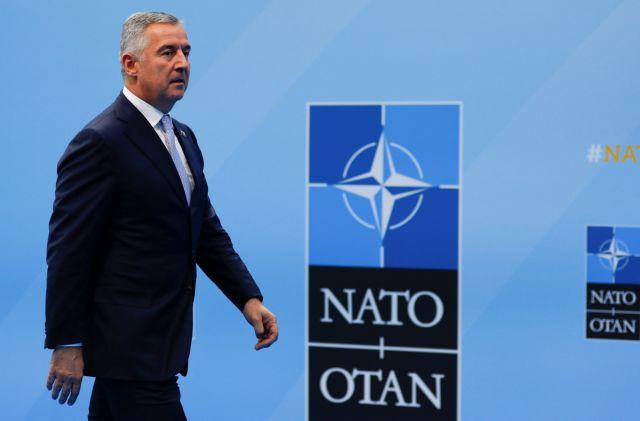 Μαυροβούνιο: Σημαντική η πρόσκληση του ΝΑΤΟ στη «Βόρεια Μακεδονία»   tanea.gr