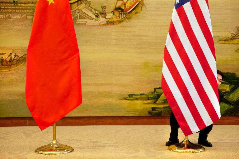 Κίνα: «Μπούλινγκ» στο εμπόριο κάνουν οι ΗΠΑ | tanea.gr