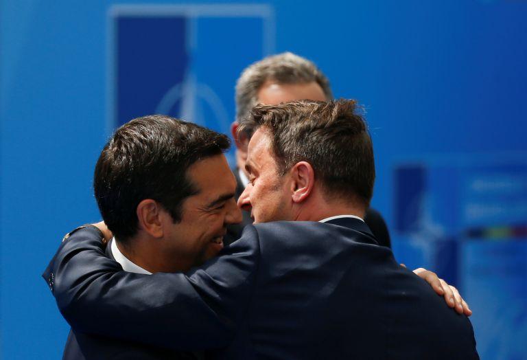 Στη Σύνοδο Κορυφής του ΝΑΤΟ ο Τσίπρας | tanea.gr