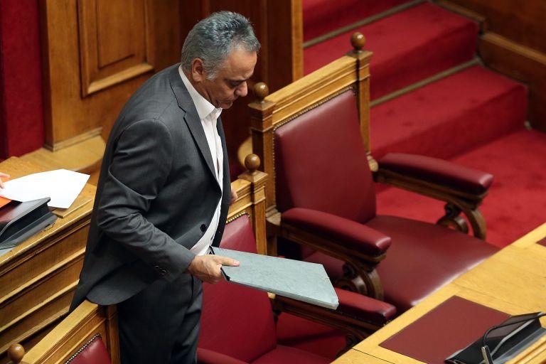 Σκουρλέτης: Υπάρχει περιθώριο να μην εφαρμοστούν ψηφισμένα μέτρα | tanea.gr