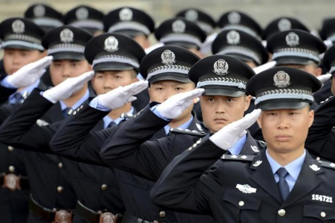 Κίνα: Η επιστροφή του φυγά μετά από 17 χρόνια | tanea.gr
