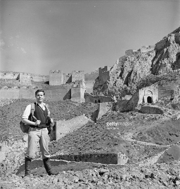 Ηρωες της δυτικής λογοτεχνίας, Στάλιν και ελληνική Ιστορία | tanea.gr